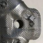 Automotive Heat Shield | MESH Automation