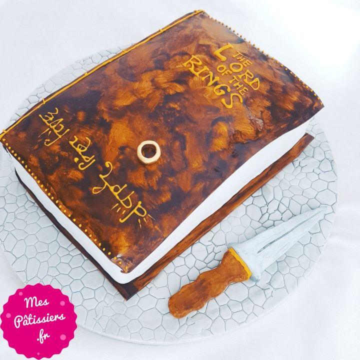 Livre Seigneur des anneaux