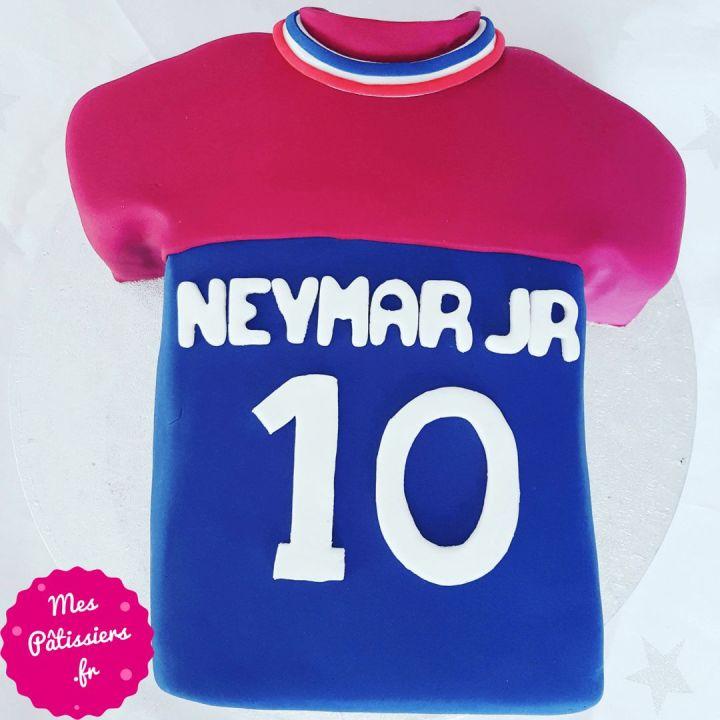 Maillot de foot Neymar