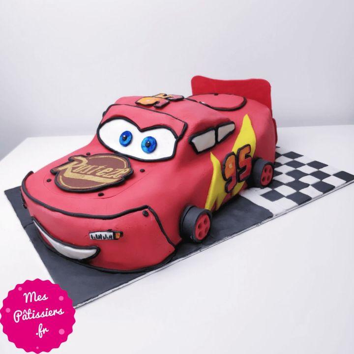 Le Cars 3D