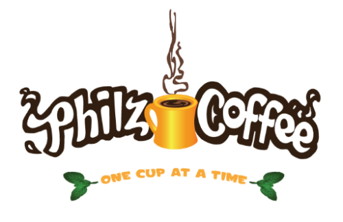 Logo of Philz Coffee