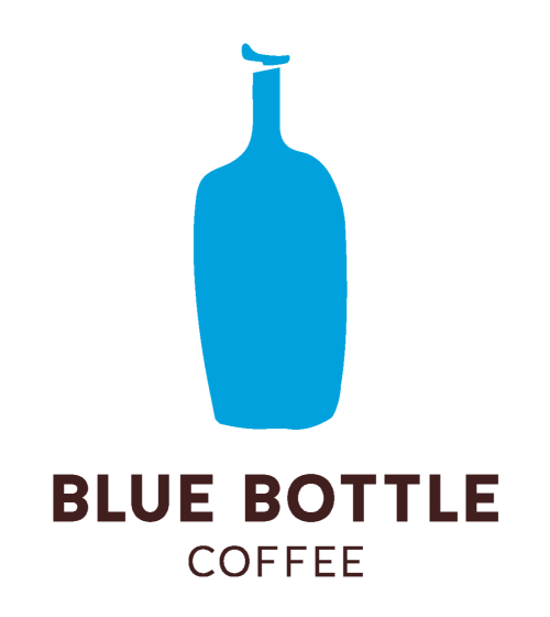 Logo of Blue Bottle Coffee