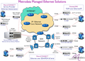 Managed Ethernet Solutions