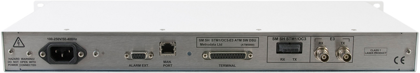 ATM Switching Converter DSU