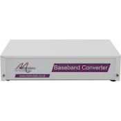 Front: BC2x00 Baseband Converter