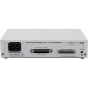 Rear: BC1000 - KIV 7 to HSSI Satellite modem on the encypted Black side