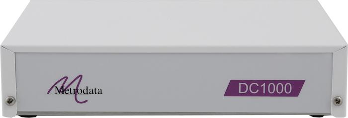 Front: DC1000 E1 Interface Converter