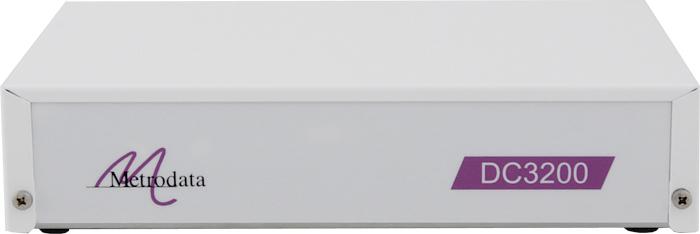 DC3200: Framed Nx64kbps E1 to V.35 Converter