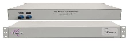 MetroWAVE-DCM Dispersion Compensation Device