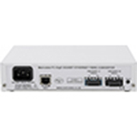 FC-GigE Ethernet Media Converter