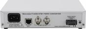 AC Rear: FC4200 STM-1/OC-3 BNC-Fibre Converter