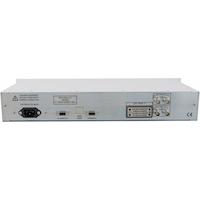 Rear FM4200: Fractional E1 to E1 + X.21/V.35 Multiplexer