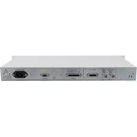 Rear: FM4800 E2 8.448Mbps G.703 to X.21 Converter