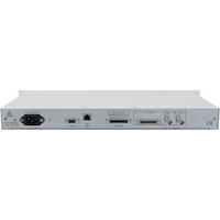 Rear: FM4800 E2 8.448Mbps G703 HSSI Converter