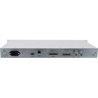 Rear: FM4900 E3 34.368Mbps G.703 to HSSI Converter