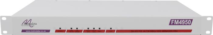 Front: FM4950