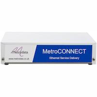 MetroCONNECT