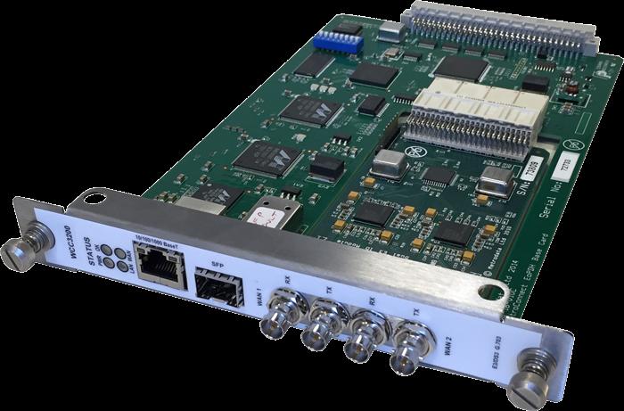 WCC3200 MetroCONNECT
