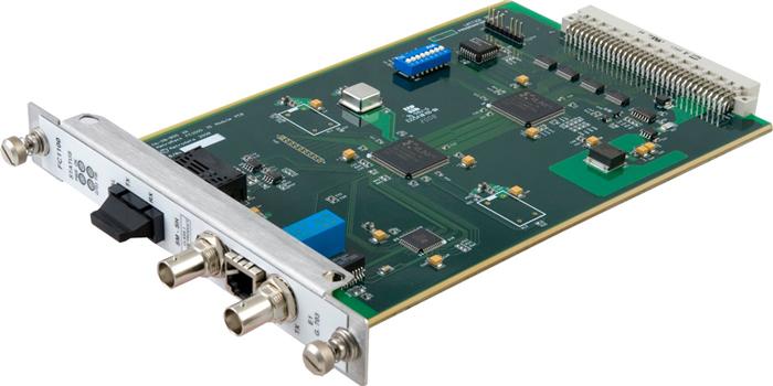 MetroRack FC1100 module