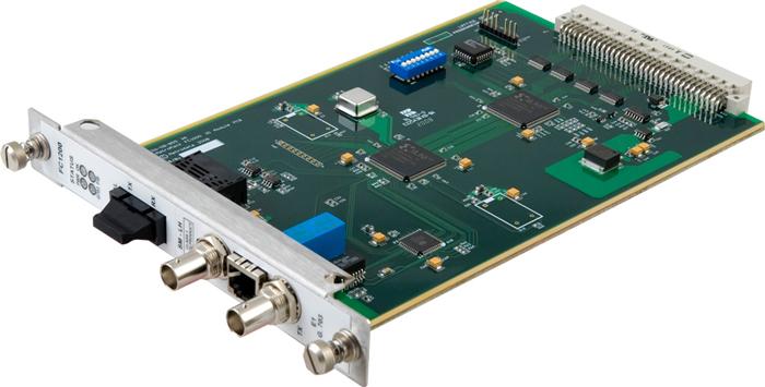 MetroRack FC1200 module