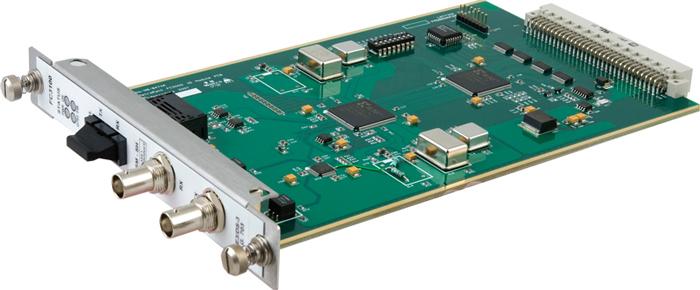 fMetroRack FC3100 module
