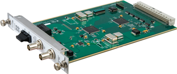 MetroRack FC3200 module