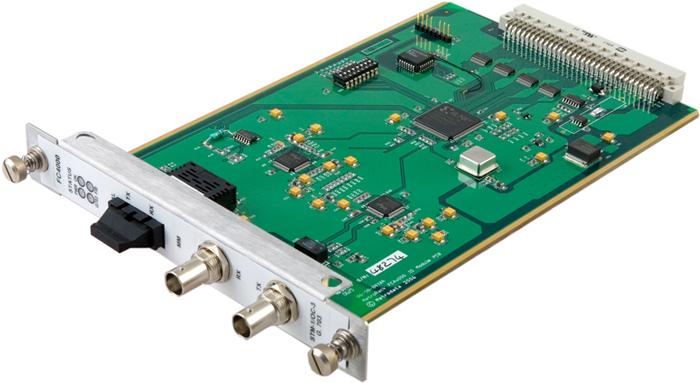 MetroRack FC4000 module