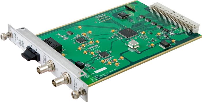 MetroRack FC4200 module