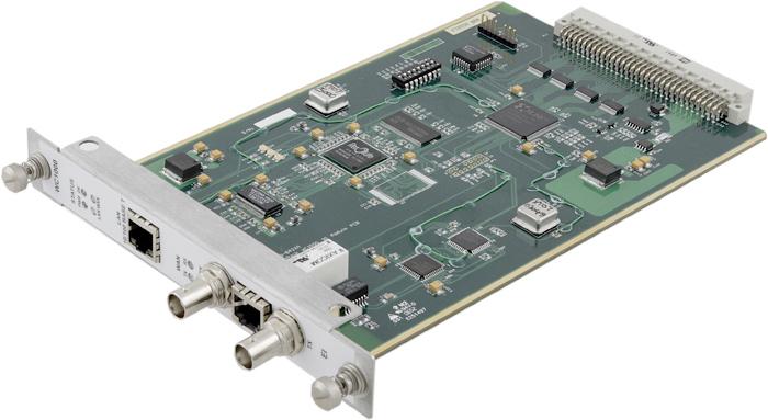 MetroRack WC1000 module