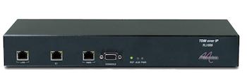 1 Port E1 TDM over IP - PacketLINK PL1100