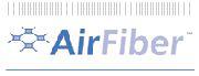 AirFiber Website