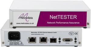 NetTESTER NT1003