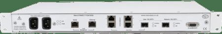 FCM10G05: 10Gb Ethernet Demarcation Device
