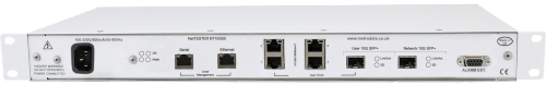 NetTESTER: NT10G05 Embedded LAN / WAN Testing and Monitoring