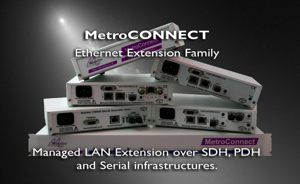Ethernet Extension and Delivery Solutions