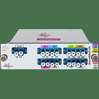 MetroWAVE-8A Passive CWDM Multiplexer