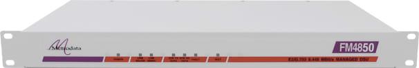 Front: FM4800 E2 8.448Mbps G703 HSSI Converter