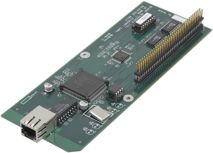 LM1100 SNMP Enabler