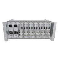 MetroCONNECT: Centralised Management Chassis