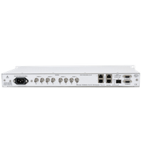 MetroCONNECT: WCM3400 Gigabit Ethernet Aggregator over up to 4x Framed E3 or DS3