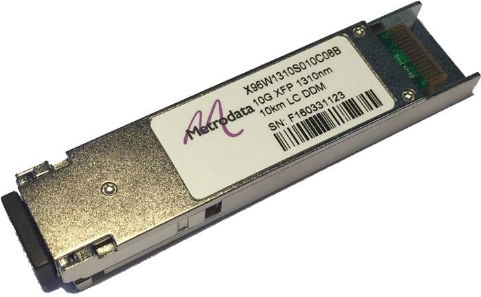XFP Fibre Transceiver