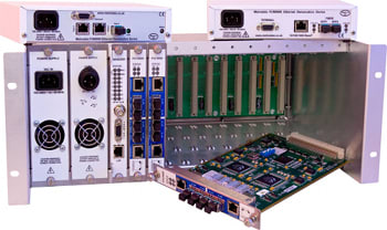 MetroCONNECT Carrier Ethernet Demarcation Devices