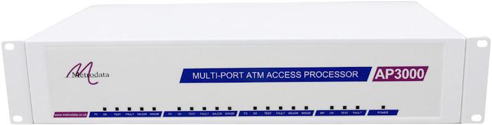 AP3000 front