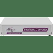 Front: Baseband Converter