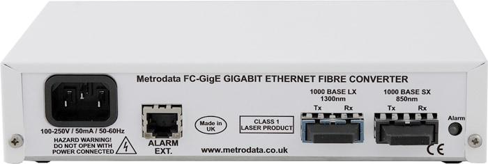 1000baseSX to 1000baseLX Ethernet Media Converter