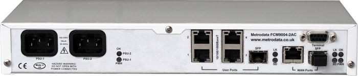 FCM9004 Dual Failover PSU
