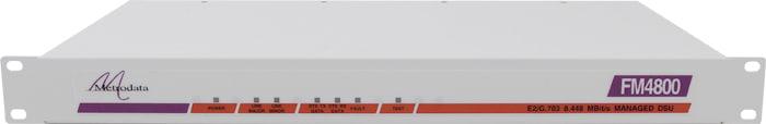 FM4800: E2 to X.21 Converter