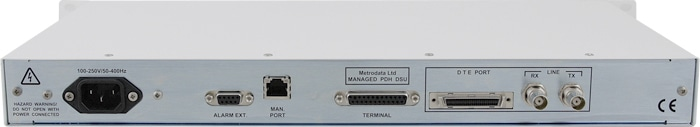 FM4850: E2 to HSSI Converter