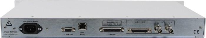FM4900: E3 to HSSI Converter