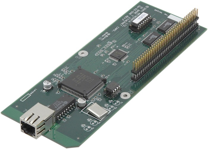 LM1100: SNMP Enabler